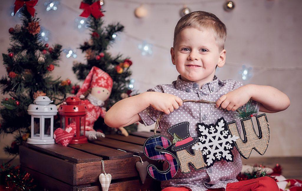 Minisesje Świąteczne