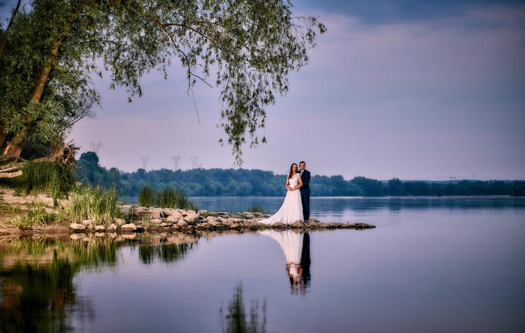 Magda i Paweł – plener ślubny